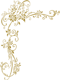 Resultado De Imagem Para Molduras Arabescos Convites Dourados Arabescos Para Convites Arabesco Png