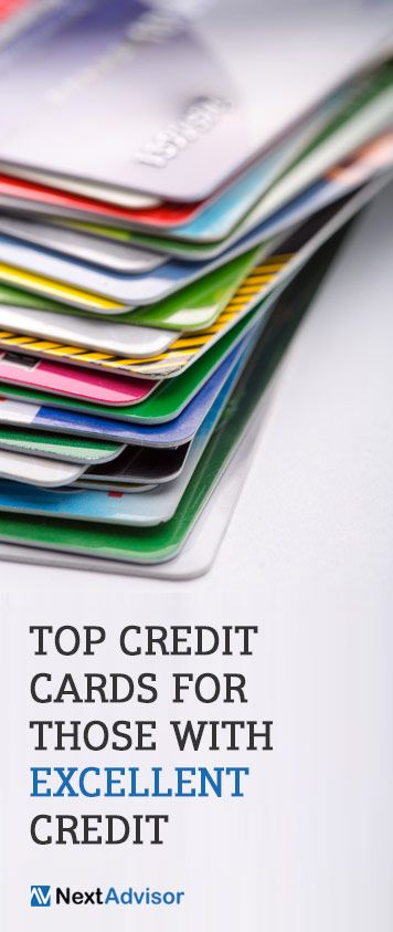 Best Credit Cards For Good Excellent Credit Of 2019 Business