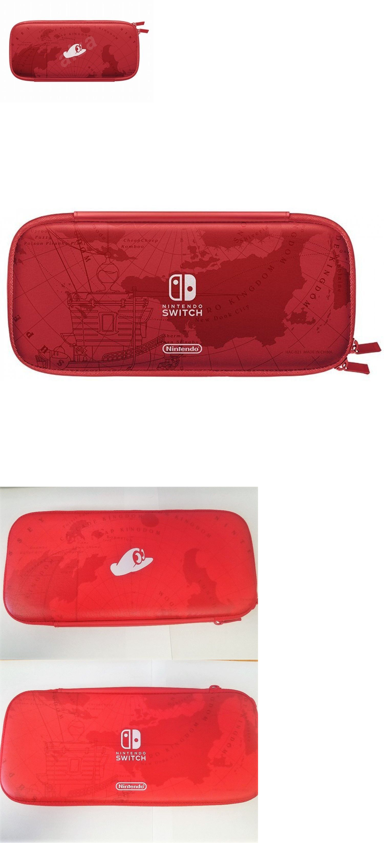 Bags Skins And Travel Cases 171831 Nintendo Switch Carrying