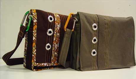 Connor\'s Messenger Bag - Free Sewing Tutorial | Messenger bags ...