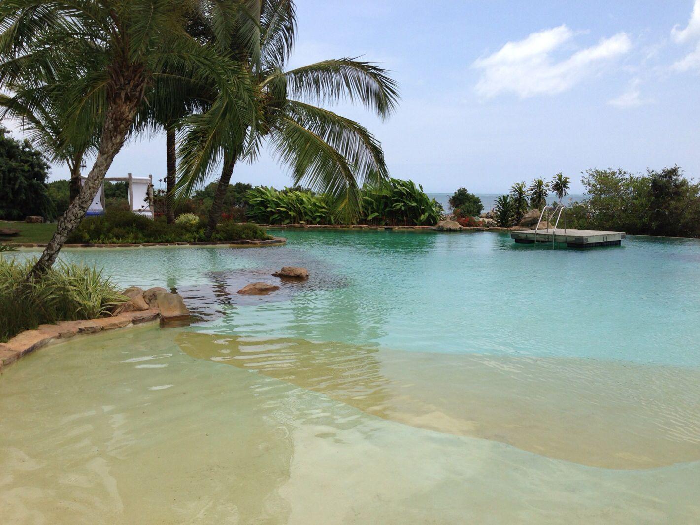 White Sands Beach Resort Ghana