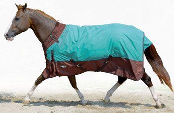 Saddles Tack Horse Supplies - ChickSaddlery.com Tough-1 Snuggit 1200 Denier Waterproof Turnout Blanket - 300 G Polyfill