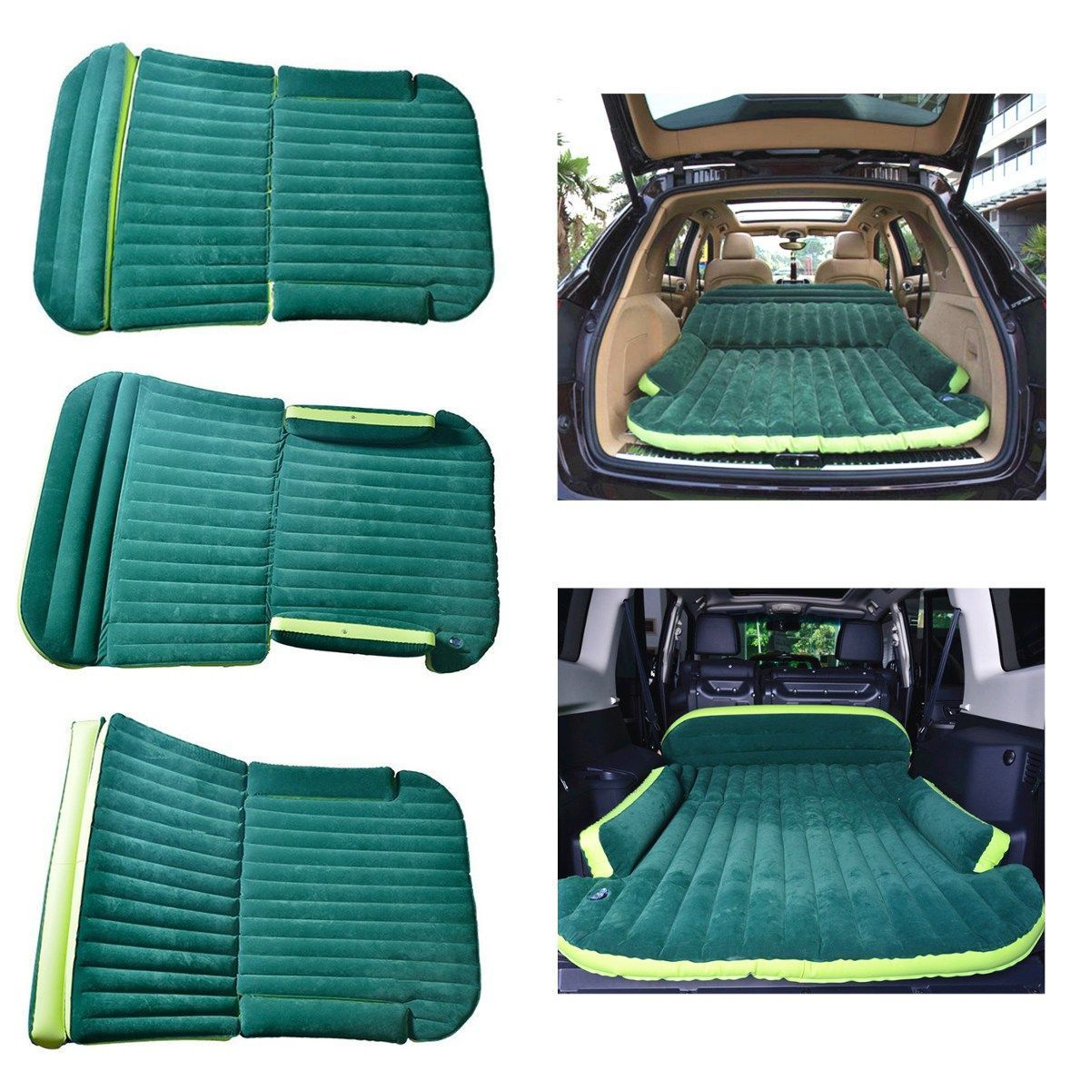 Heavy Duty Air Mattress >> Heavy Duty Inflatable Air Mattresses For Truck Bed Suv Back