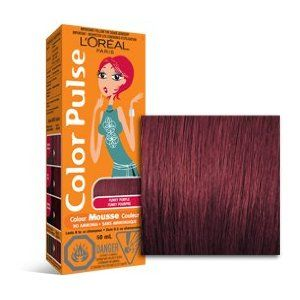 Beautiful Loreal Colors for Hair