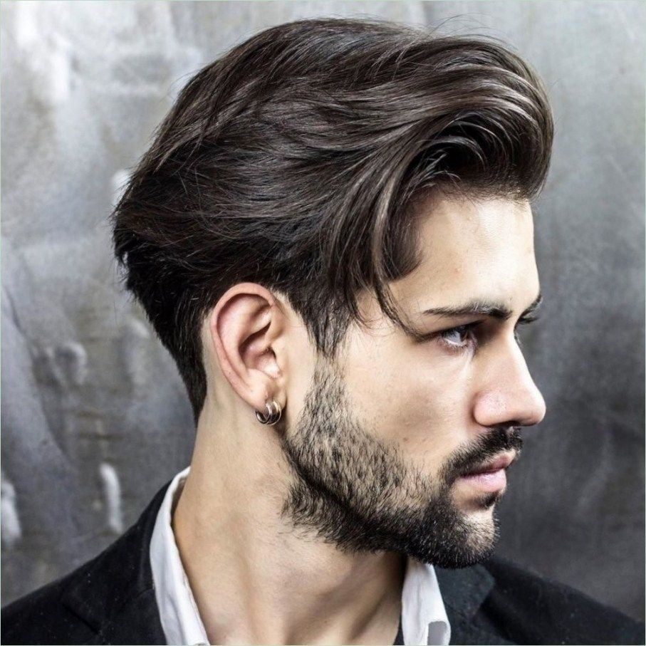 Langhaarfrisuren Männer Styling Tipps Frisuren 2020