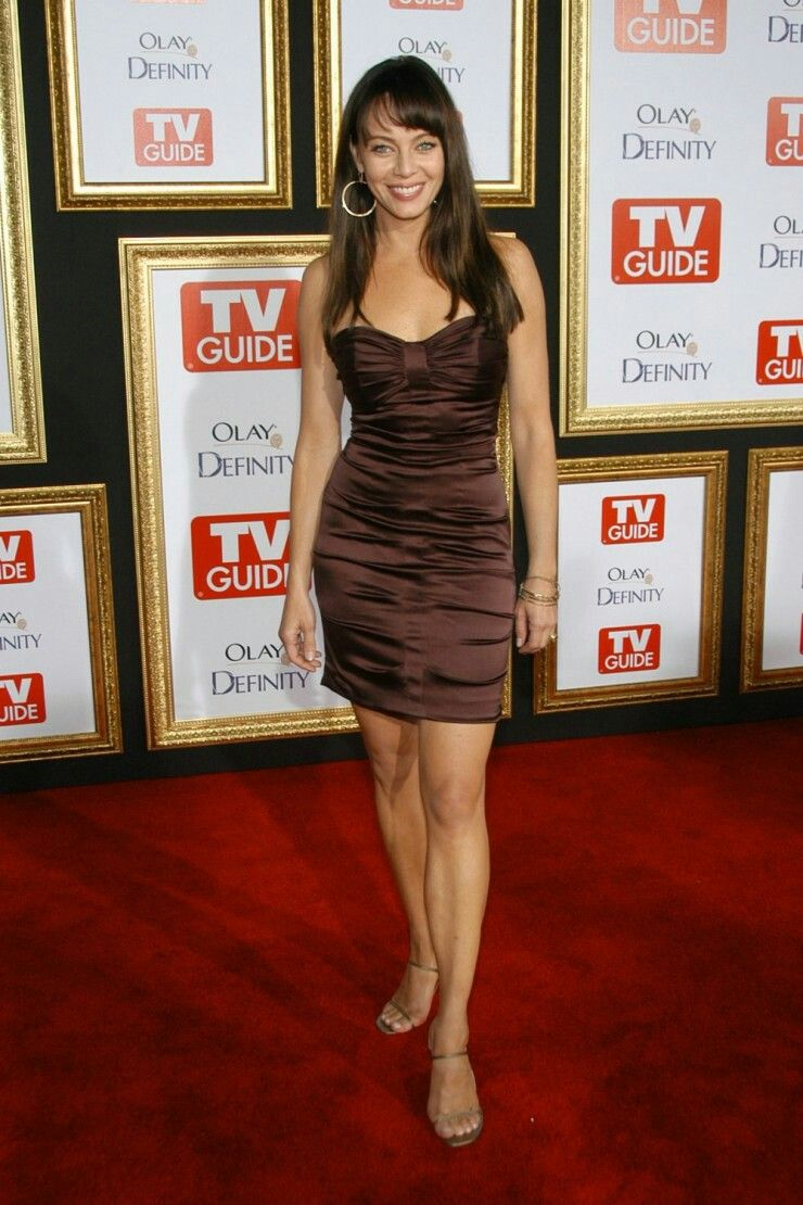 Melinda Clarke Melinda Clarke new pics