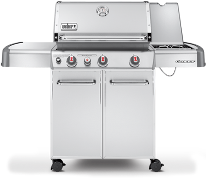 What Is The Difference Between The Weber Spirit Genesis And Summit Bbq Grills Natural Gas Grill Best Gas Grills Gas Grill