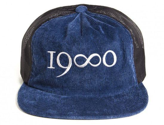 80 Til Snapback Cap by THE HUNDREDS