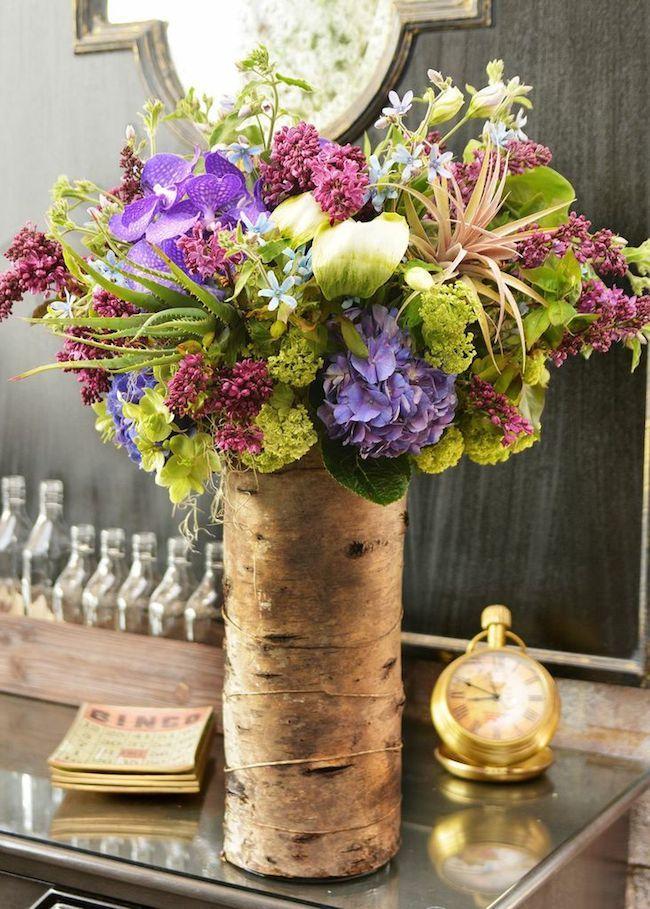 April Floral Arrangements At Empty Vase Florist Floral Pinterest