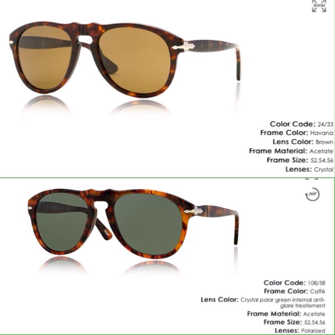 c7f0d05ff61aa PO0649 - 108-58 Sunglasses Persol - USA