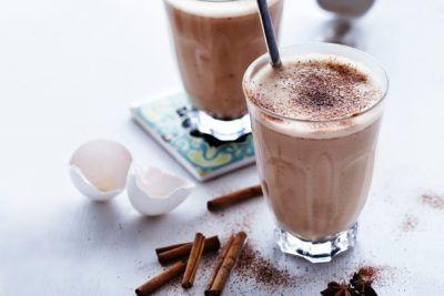 Dairy-Free Latte<br />(Breakfast)
