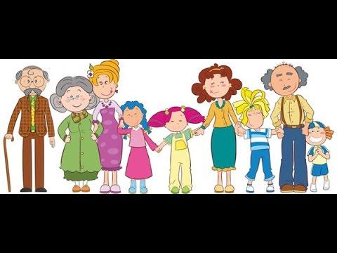 تعلم اللغة التركية بالصوت والصورة الأب Baba الأم Anne Youtube Farah Character Fictional Characters