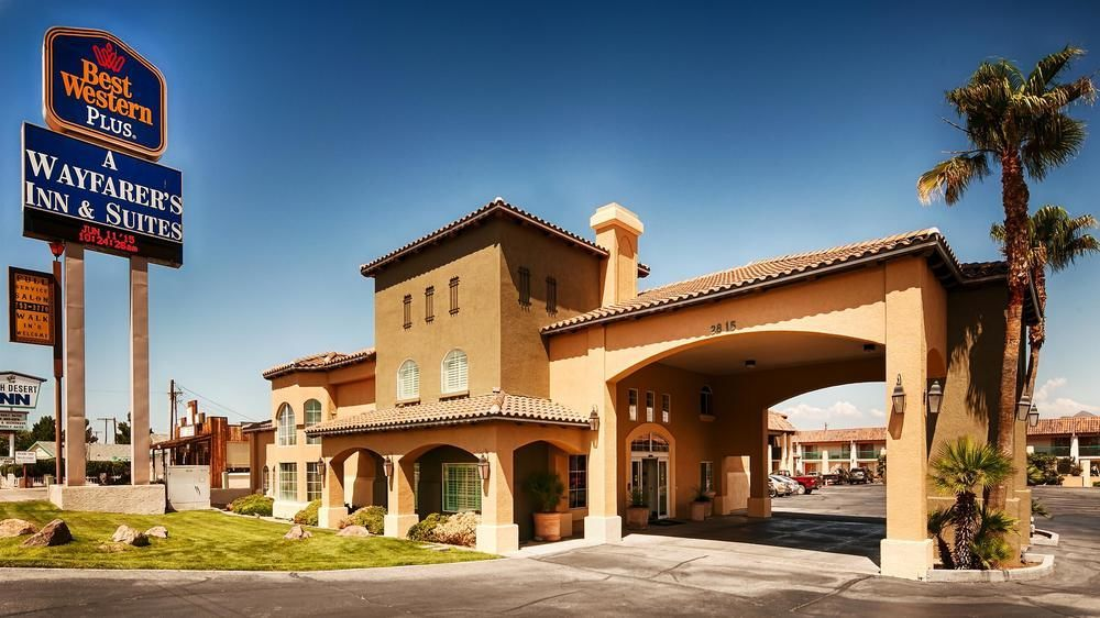 Best Western Plus A Wayfarer S Inn And Suites Hotels Hotel Rooms With