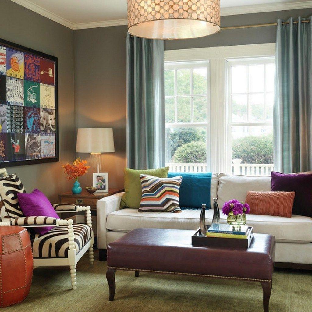9+ Funky Living Room Ideas Furniture Pattern - Decortez  Living