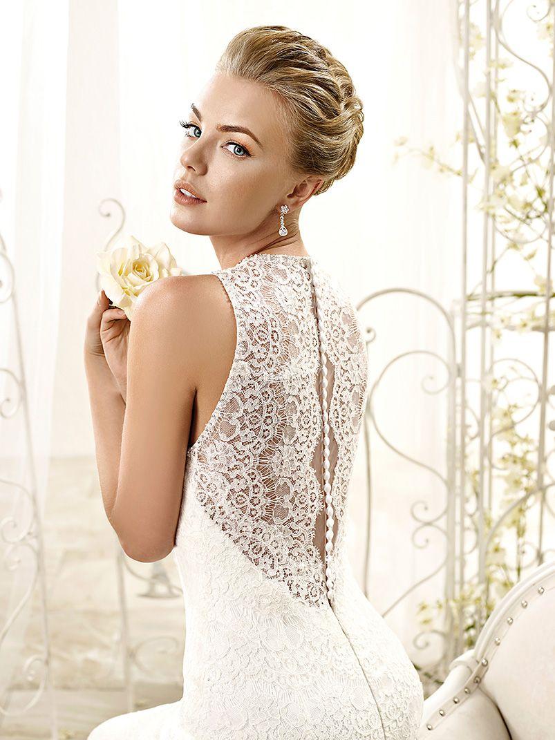 Wedding Dress 77962 | Brautmode, Brautkleid und Hochzeitskleidung