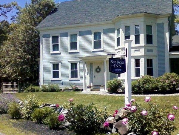 Maine Bed And Breakfast Inn York Ogunquit Kittery Maine Bed And Breakfast Bed And Breakfast Bed And Breakfast Inn