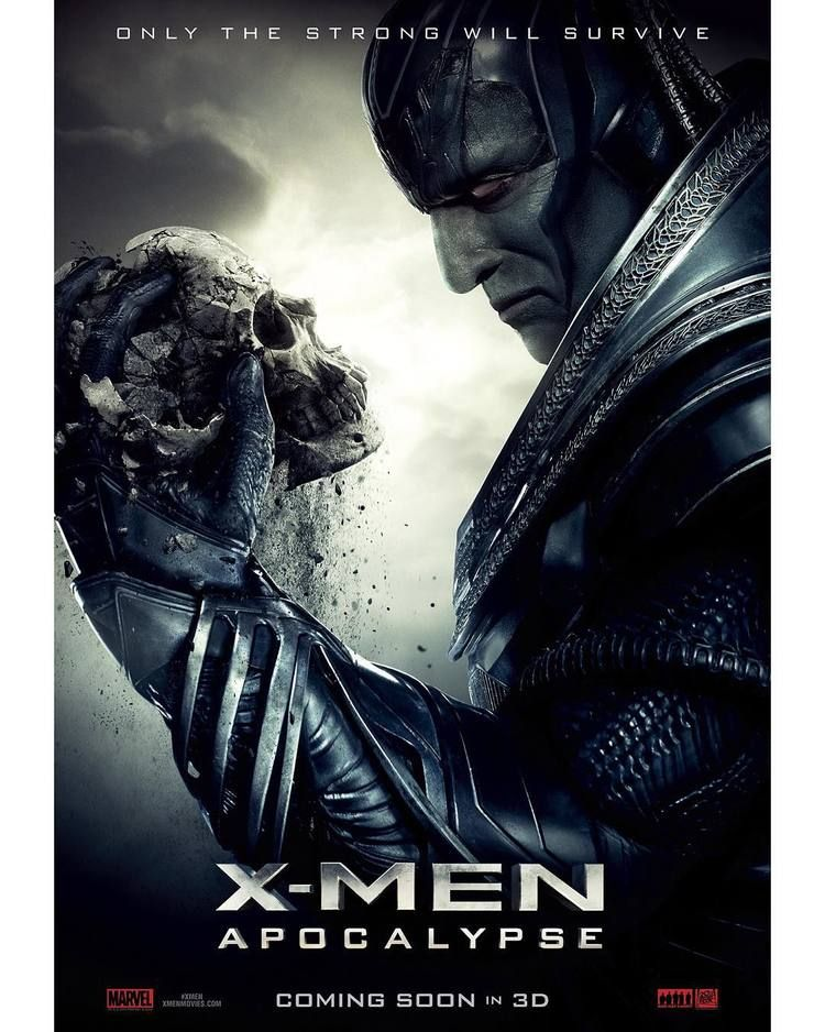 New Horror Movies News Trailers Reviews Apocalypse Movies Xmen Apocalypse X Men Apocalypse