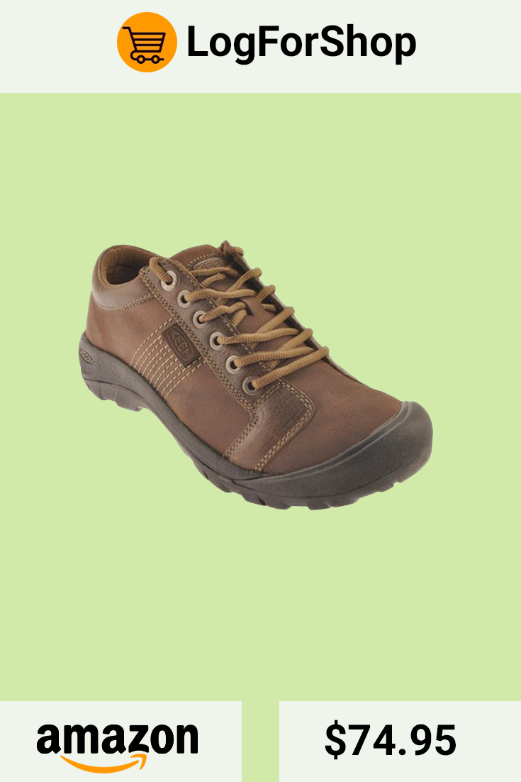 Keen is one of the top brands that produce high-quality hiking shoes for men f816920f2754
