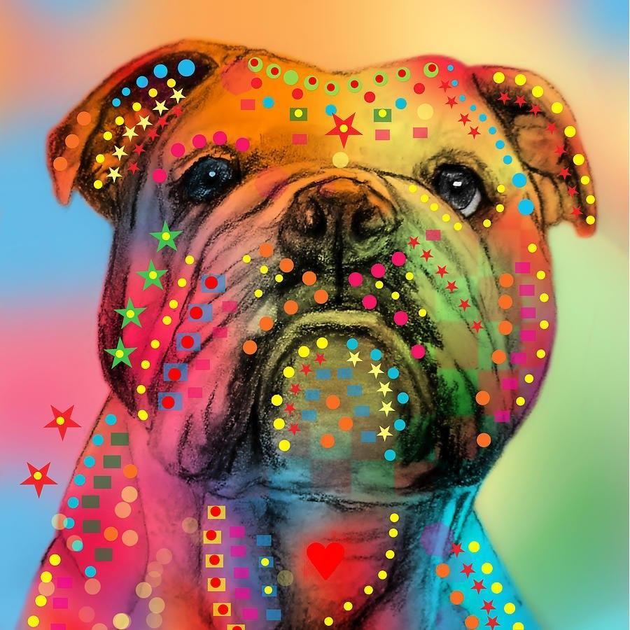 Imagenes Para Sublimar Buscar Con Google Pintura Perro Etiqueta Arte Dibujos De Perros