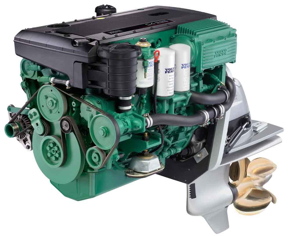 Volvo Penta Sterndrive Joystick Joystick Controlled Sterndrives Are Now Available Powered By Volvo Penta Diesels Boat Brands Engineering Volvo