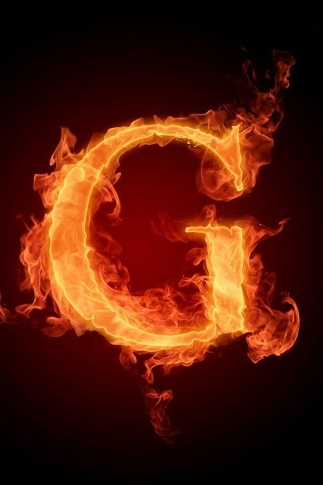 G On Fire Alphabet On Fire In 2019 Alphabet Pictures Alphabet