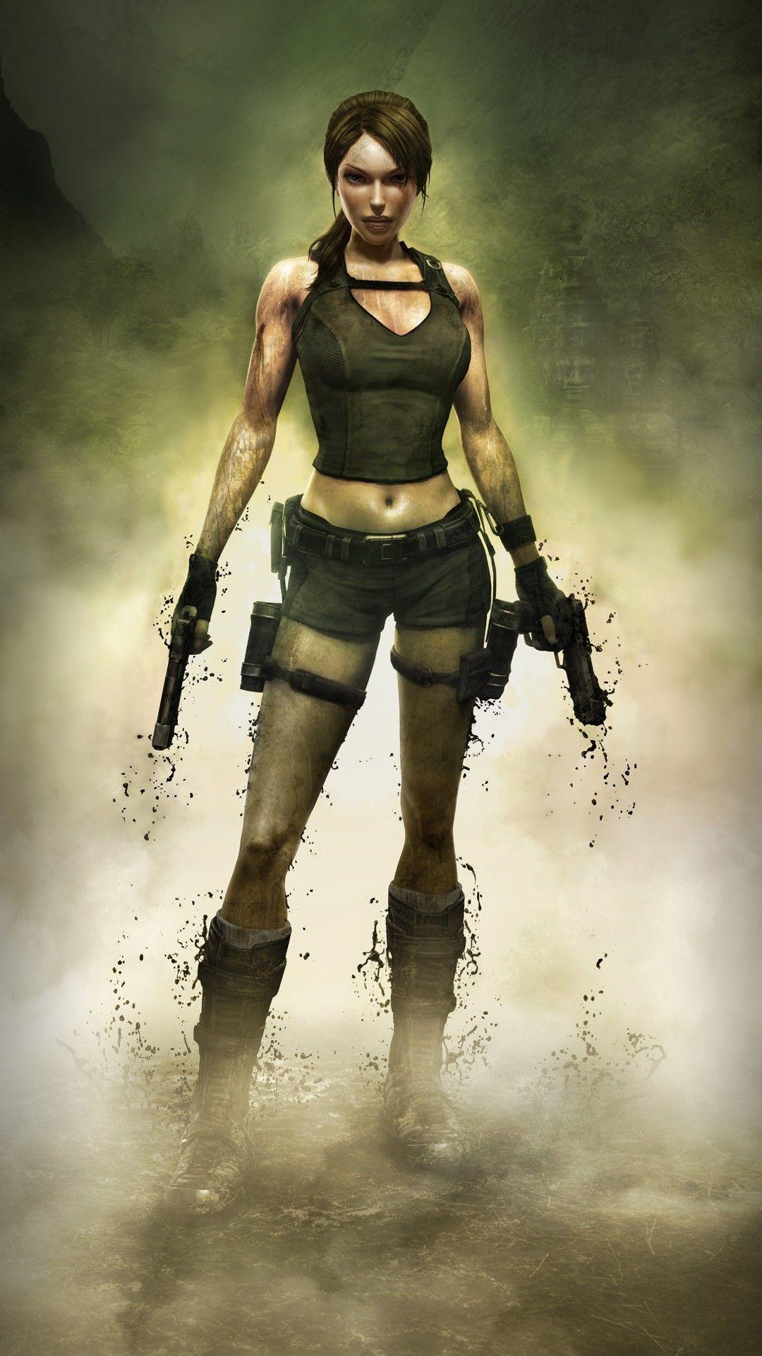 Lara Croft Tomb Raider Mobile Wallpaper Tomb Raider Underworld Tomb Raider Lara Croft Lara Croft Tomb