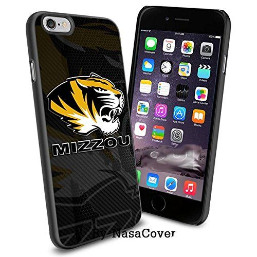 NCAA University sport Missouri Tigers , Cool iPhone 6 Smartphone Case Cover Collector iPhone TPU Rubber Case Black [By NasaCover] NasaCover http://www.amazon.com/dp/B0140MY8LK/ref=cm_sw_r_pi_dp_1L02vb1GJGDMB