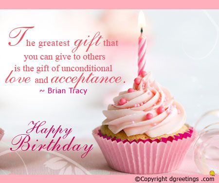 Share this birthday quote and cheers to your loved one on his or – Quotes About Birthday Greetings