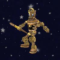Wizard 101 Wiki | Pet:Brass Golem - Wizard101 Central Wiki