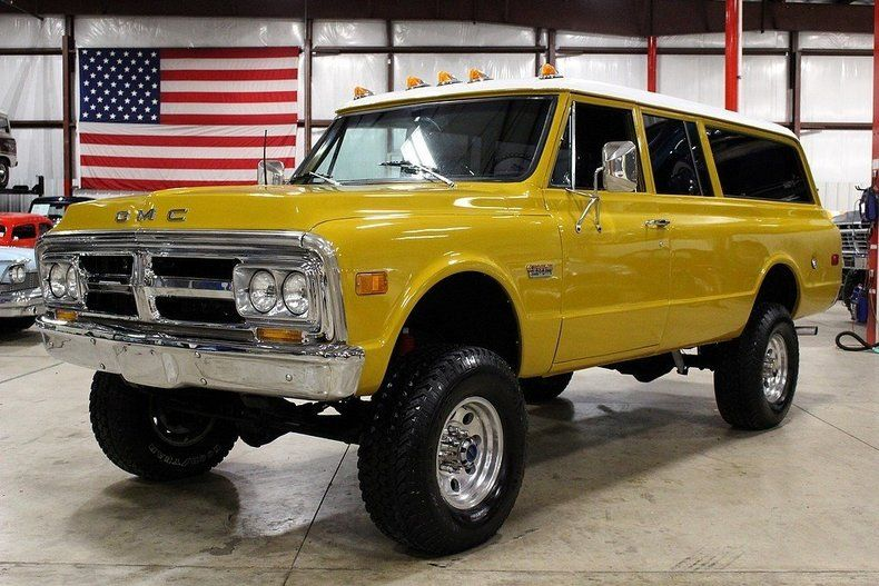 the chevy suburban is the longest continuous nameplate in auto history spanning from 1935 to the present day beginnin trucks chevy trucks classic chevy trucks trucks chevy trucks classic chevy trucks