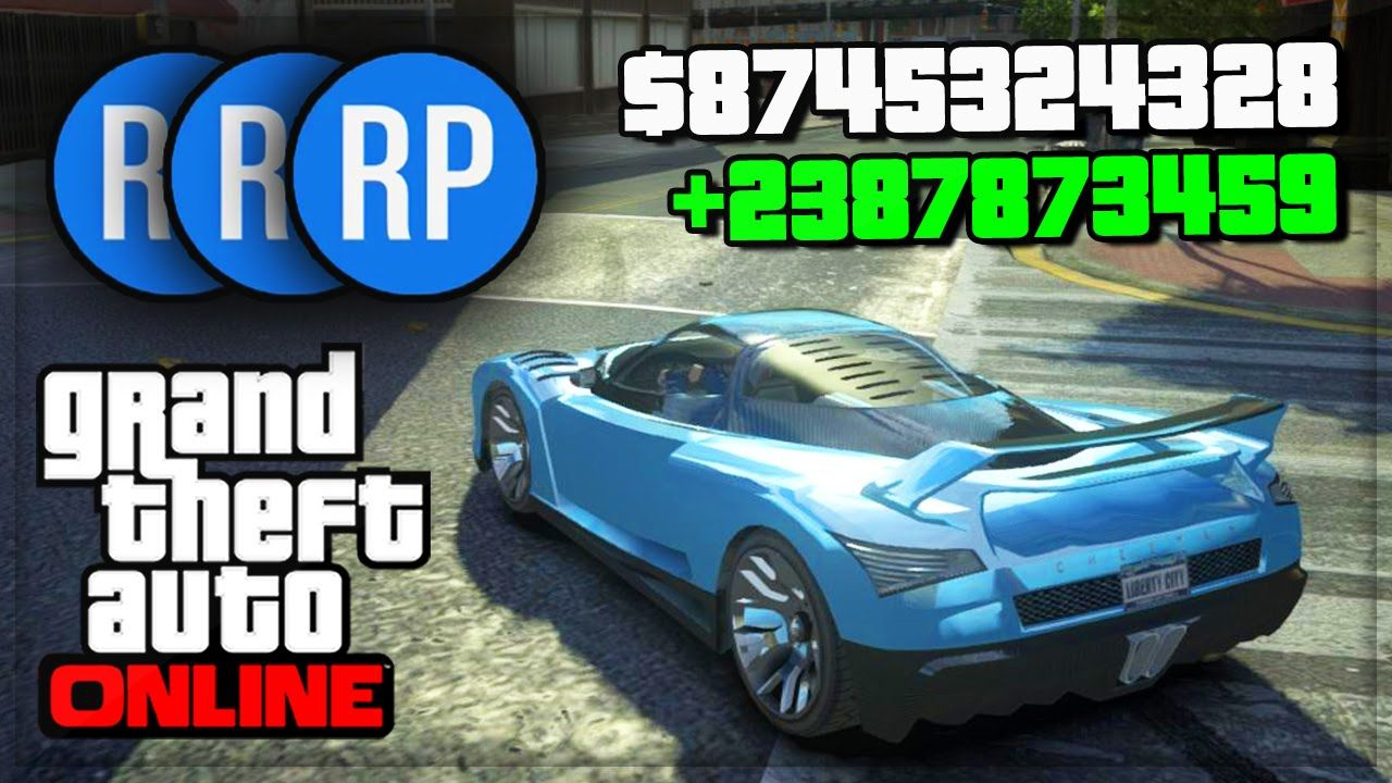 How To Earn Money In Gta Fast