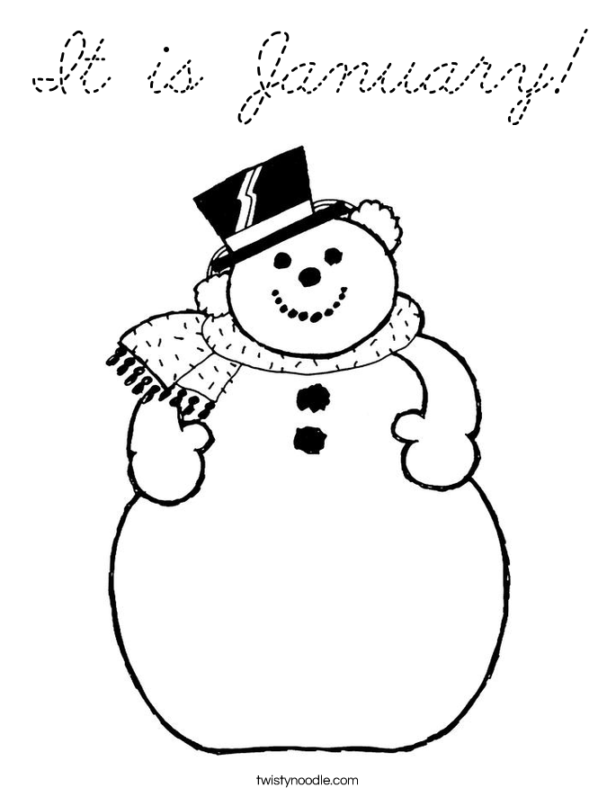 Coloring Rocks Snowman Coloring Pages Printable Christmas Coloring Pages Cartoon Coloring Pages