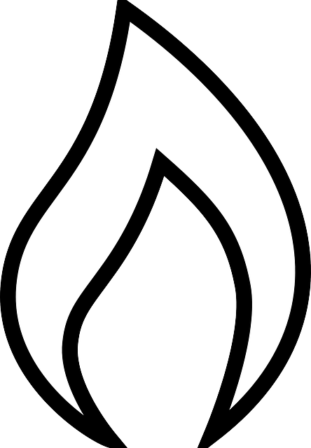 Free Image on Pixabay - Fire, Black, Symbols, Flame, Light ...