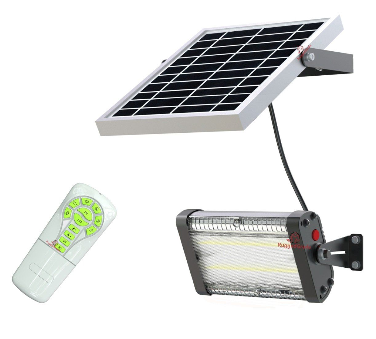 2000 Lumen Carina Series 20 Watt Solar Flood Light Comm Solar Flood Lights Solar Motion Lights Solar Led