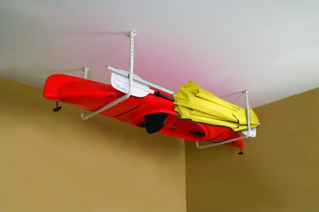 Home Kayak Storage For More Information Contact The