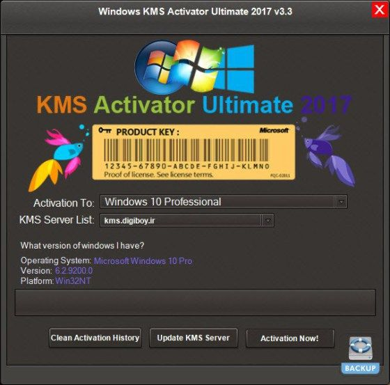 windows 10 kms activated iso