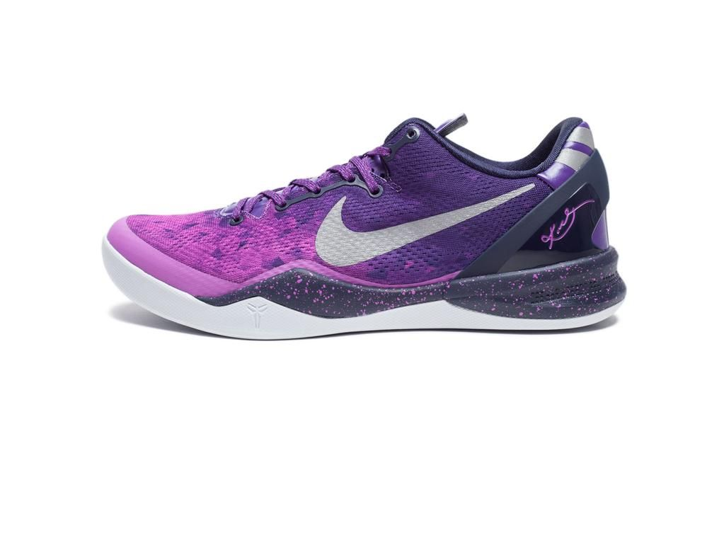 cheap for discount 5e93f 26702 NIKE KOBE 8 SYSTEM - COURT PURPLE   Undefeated