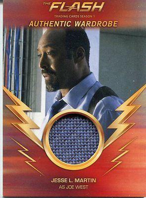 The Flash Season 1 Wardrobe Card M05 Joe West https://t.co/U5iEIJpRPU https://t.co/vOCu0QivER