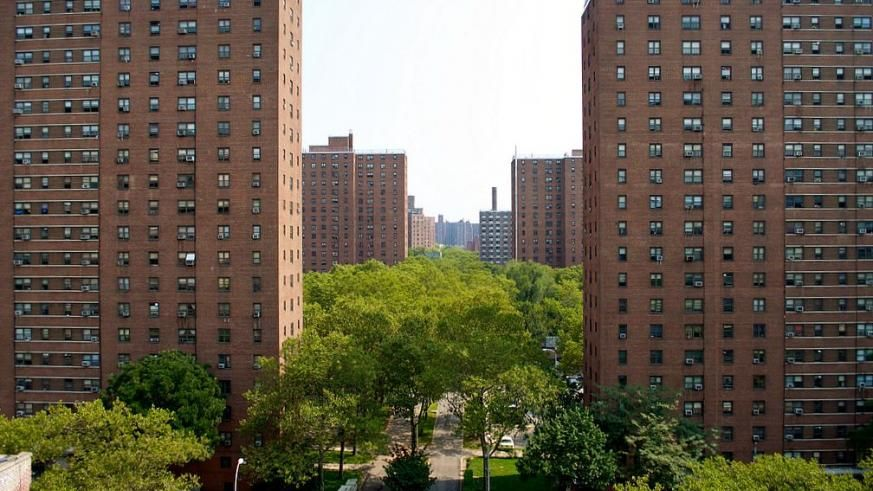 NYC to renovate 2,400 NYCHA apartments | Affordable ...