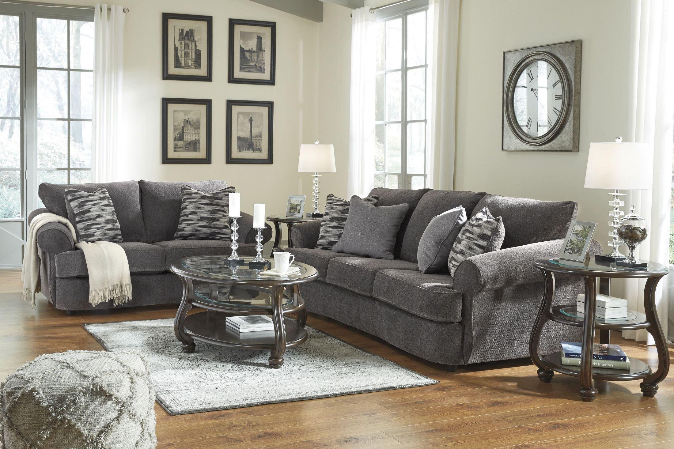 Allouette Ash Living Room Set   Cheap living room sets ...