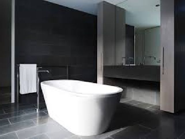 Charming Image Result For Grey Bathrooms