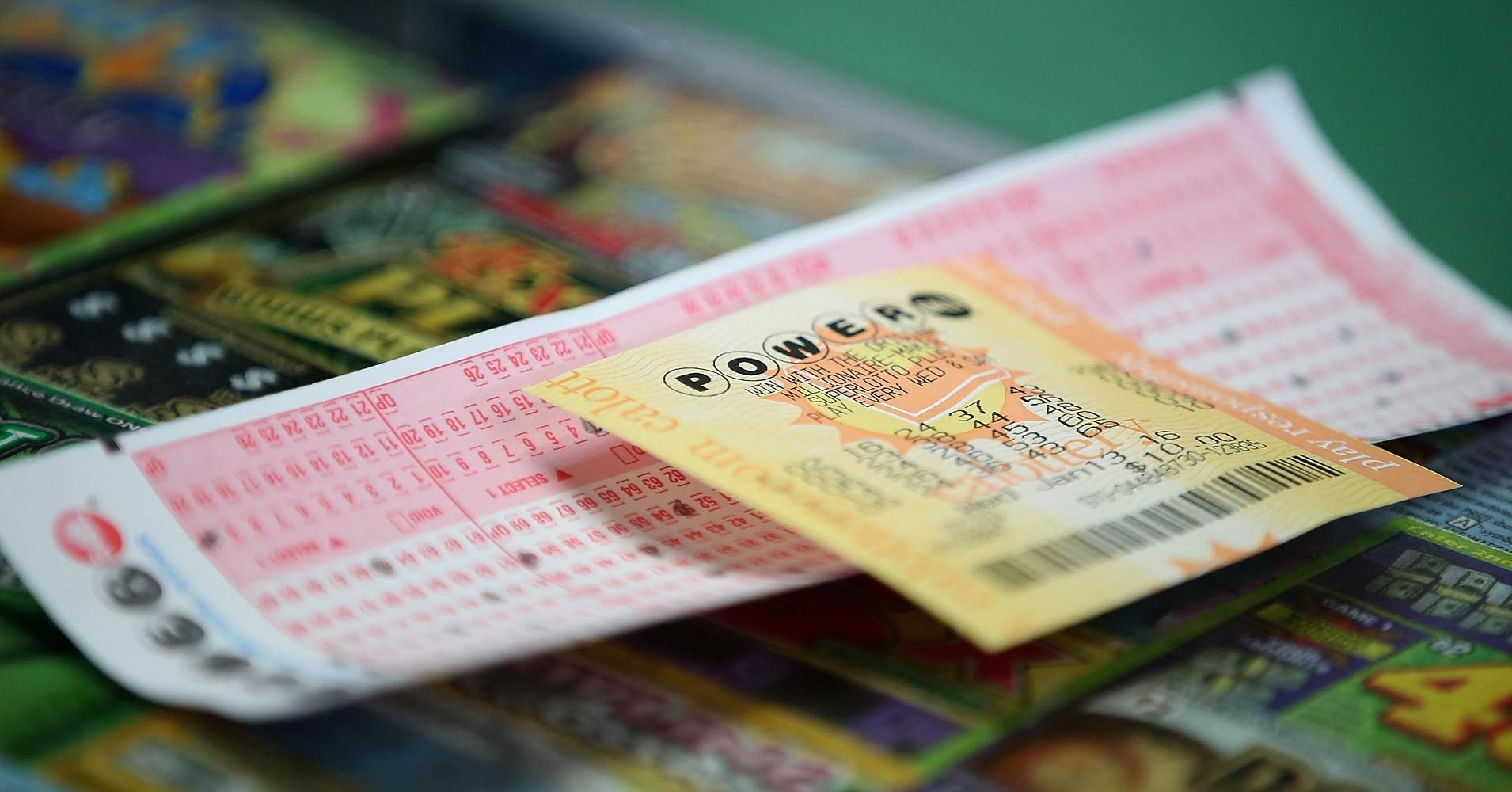 Would-be lottery winners could make an expensive mistake