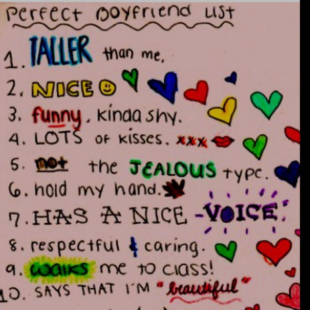my boyfriend(: