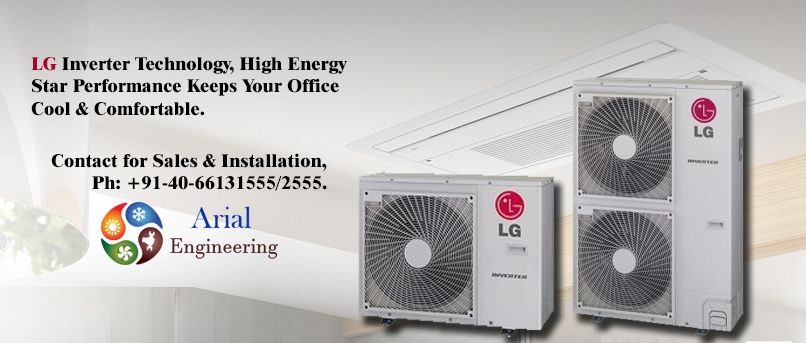 Lg Inverter Technology High Energy Star Performance Keeps Your