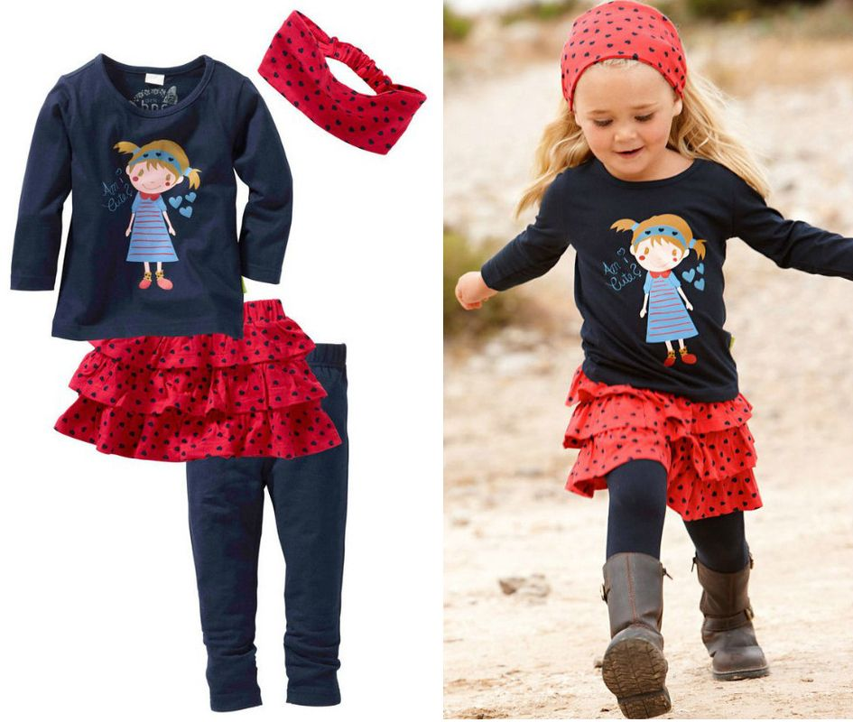 fashion baby girl clothes - Buscar con Google | niñas | Pinterest ...