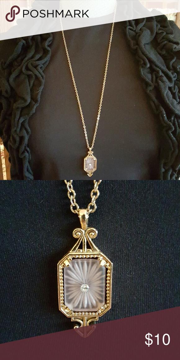 Vintage Avon Necklace Vintage Avon Avon Jewelry Fashion Jewelry