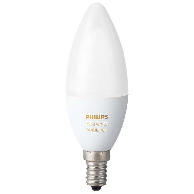 Philips Hue White And Colour Ambiance Wireless Lighting Led