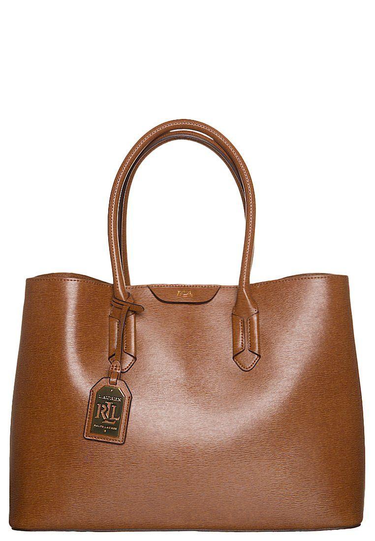 czech ralph lauren city bag cocoa tans shopping bag ralph lauren handbags  6b5ea eb3ec 010d0677f817b