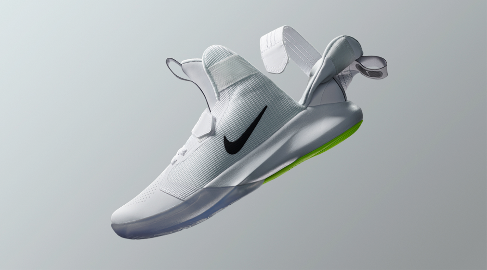 Nike Precision III FlyEase Basketball