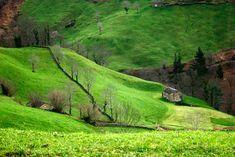 Diez rincones no tan conocidos de Cantabria que te van a sorprender